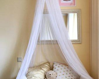 Crib canopy Etsy
