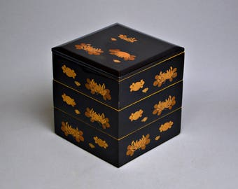 japanische gin fuchi vermillion lack kashiki schale. Black Bedroom Furniture Sets. Home Design Ideas