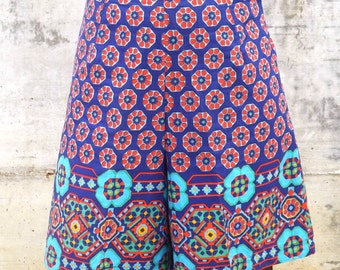 Skirt / trousers original 70 made in Italy Size (S / M)