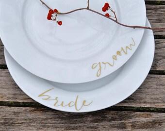 Wedding cake plates gold wedding cake stand wedding plate wedding cake glass cake plate vintage cake plate wedding gift cupcake stand set