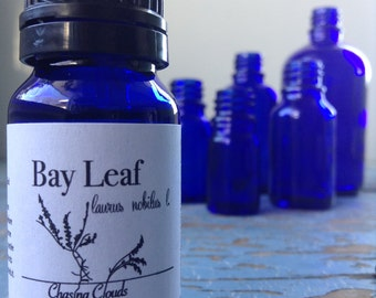 Bay Leaf Essential Oil - Wildcraft - Aromatherapy - Essential Oil - Essential Oils
