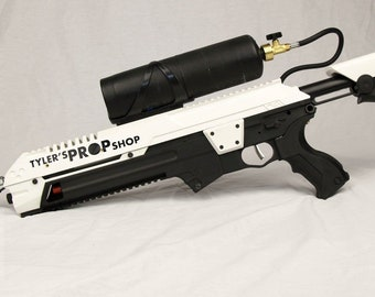 Heavy Duty Tactical Propane Blowtorch For the Everyman Version 3