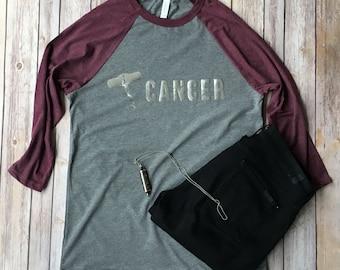 Screw Cancer - Cancer Shirt