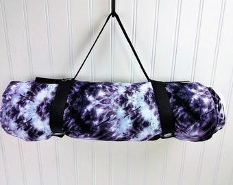 Picnic Blanket - Waterproof Picnic Blanket - Large Beach Blanket - Tye Dye Blanket - Gift for Mom- Beach Blanket