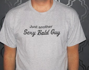 bald shirt, I love being bald tshirt, funny bald tshirts, bald man shirt, bald tees, bald man t shirt, bald guy clothes, being bald rules