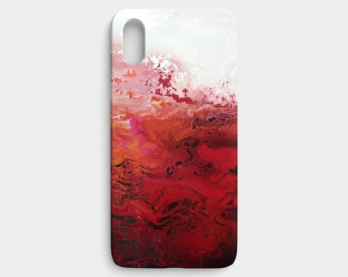 Lava- Phone Case