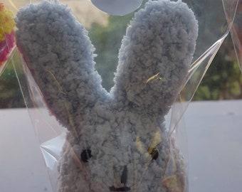 Easter Bunny Cozy