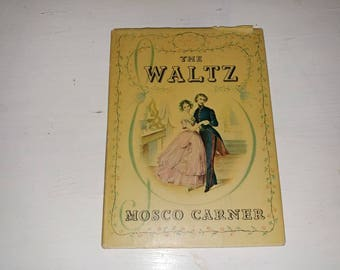 The World of Music The Waltz by Mosco Carner First Edition