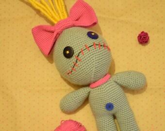 Doll the Scrump