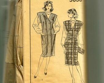 Vintage  Jumper  Pattern 5638
