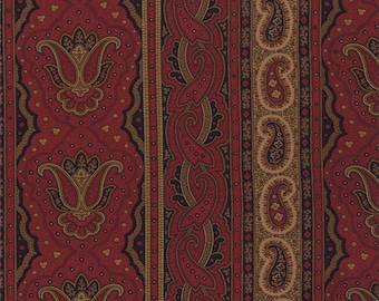 Civil WarJubilee line of fabric by Barbara Brackman.