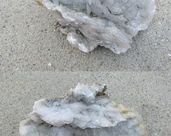 Unique Calcite Specimen