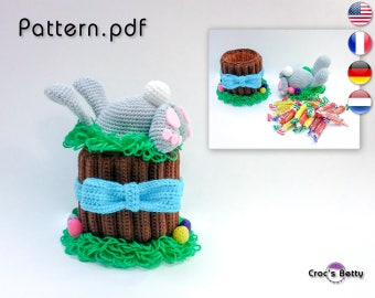 Pattern - The Easter Box