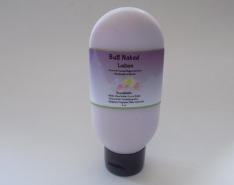 Thick Hand Lotion, Butt Naked Lotion, Handmade Lotion, Moisturizing Lotion, Body Lotion, Cocoa Butter Lotion, Shea Butter Lotion, Hand Cream