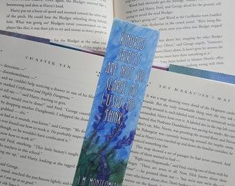 Anne of Green Gables / Avonlea -Kindred Spirits- Bookmark