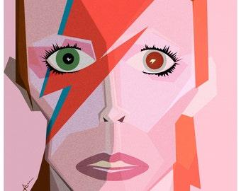 David Bowie Tribute, 2016