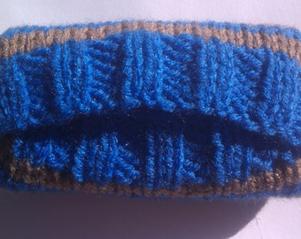 Ravenclaw Knitted Tissue Cozy, Harry Potter