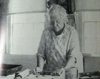 The New England Yankee Cook Book - Regional Cookbook - Vintage Cookbook - Community Cookbook - Yankee Magazine - Brown Bread Recipe