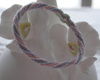 Handmade Woven Bracelet