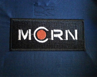 The Expanse MCRN Patch