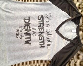 womens Easter shirt, proverbs 31,christian shirt, womens religious shirt, scripture shirt, jesus shirt, womens christian shirt