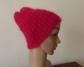 Red Hat knitting pattern