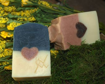 Sweetheart Soap