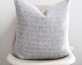 """20"""" x 20"""" Imprint Pillow Cover - COVER ONLY"""