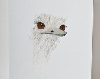 Big Bird II