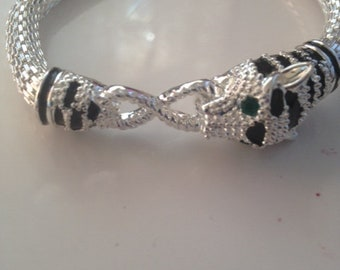 SNAKE, Bracelet, Silver,bangle, Jewellery,
