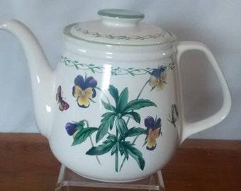 Studio Nova Garden Bloom Tea Pot