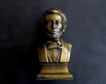 Vintage Abraham Lincoln