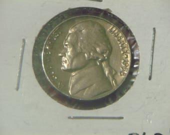 1958-P Jefferson Nickel ( High Grade)