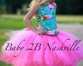 Pink Flamingo Costume Tut...