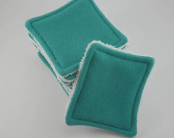 Cleansing wipes or baby