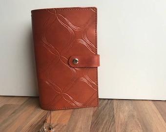 Traveller's Notebook Leather Copper Regular Size