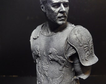 Resin figure: GLADIADOR