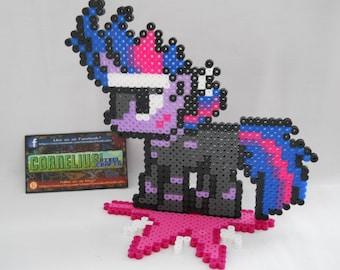 My Little Pony: FiM - Future Twilight Sparkle Bead Sprite