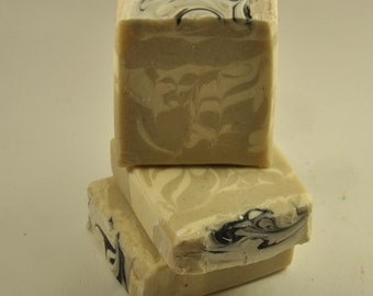 Morocco Clay Soap, Rhassoul for all skin types