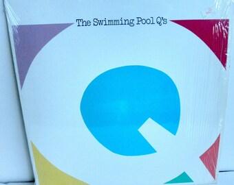 The Swimming Pool Q's LP Near Mint