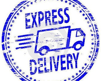 Express Delivery upgrade in USA