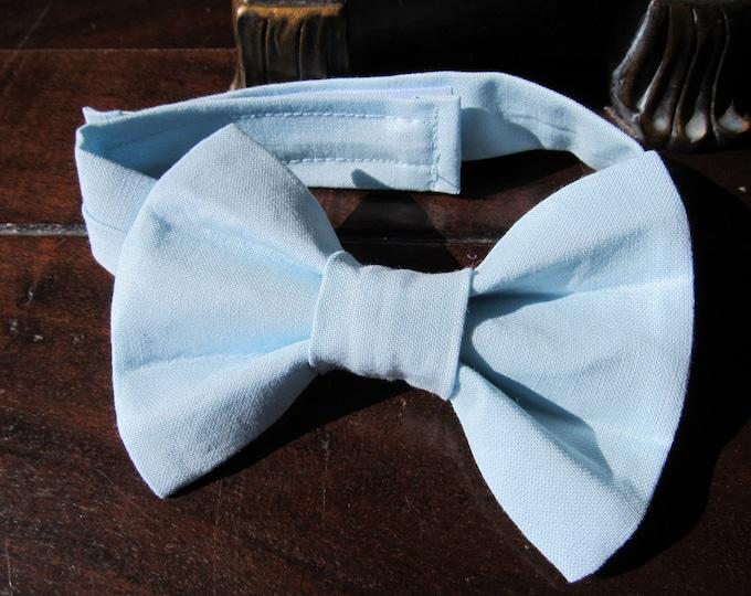 Boys Bow ties, Boys Bowtie, Wedding Bow Ties for Ringbearer