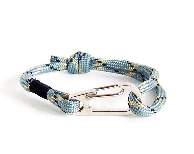 Mens Bracelet, Anchor Bracelet, Anchor Rope Bracelet, Anchor Bracelet Men