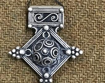 Berber cross