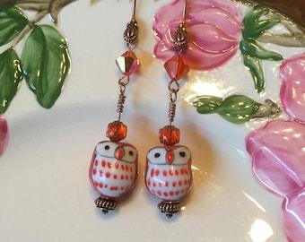 Owl Love U