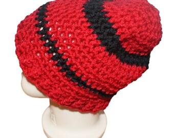 Kids Hat, Childs Hat, Kids Beanie, Crochet Hat, Childs Winter Hat, Kids Slouch Hat, Childs Slouch Beanie, Toddler Winter Hat, Kids Toque