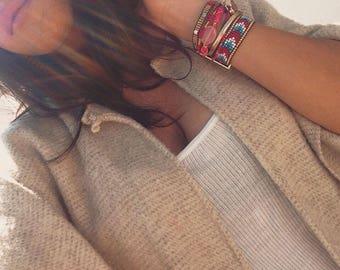 Mumbai Bracelet