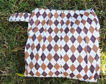 Rhombus bag,rhombus clutch,rhombus handbag,rhombus pouch,rhombus quilted bag, retro clutch,vintage clutch,rhombus print,retro handbag