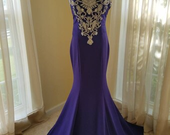 JOVANI Formal Evening Gown