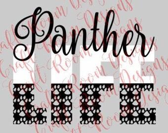 Panther Life Digital Design